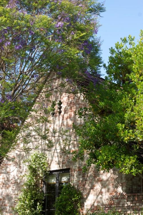 brick house jacaranda