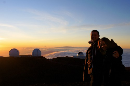 big island hawaii observatory